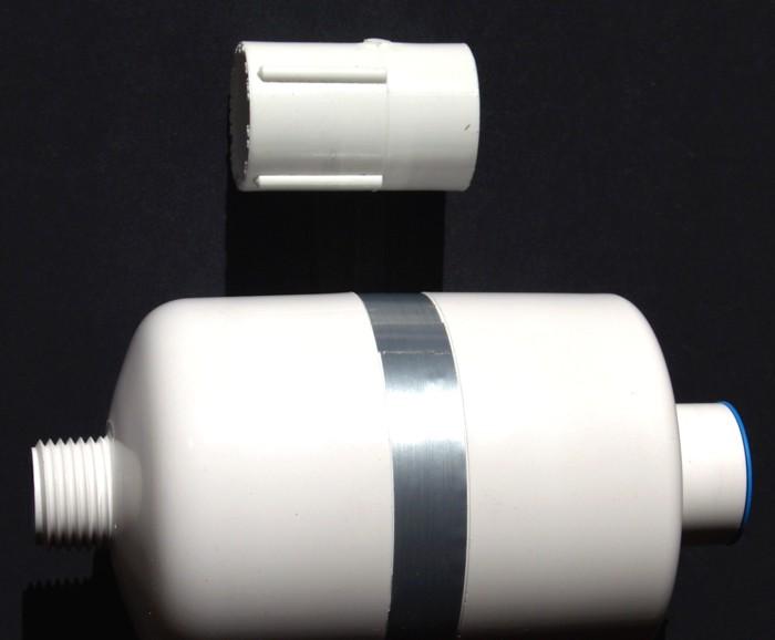 the best shower water filter male models picture. Black Bedroom Furniture Sets. Home Design Ideas